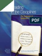 readinginthedisciplines