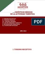 Estadisticas Basicas Turismo Ene-nov2013