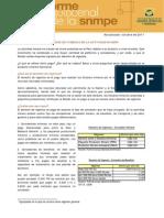 PDF Informe Quincenal Mineria El Derecho de Vigencia en La Actividad Minera (3)