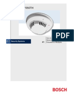 Detector Bosch