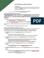 sentence-structure-review-sheet1