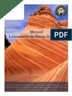Manual de mineralogia