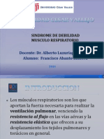 SINDROME-DEBILIDIDAD-MUSCULO-RESPIRATORIO.pptx