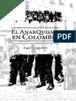 Cappelletti - El Anarquismo en Colombia