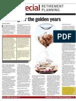 Retirement Planning - 07 December 2014