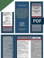 the real career curriculum brochure 1