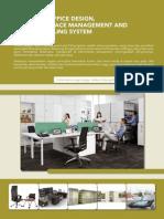 Solusi office desain