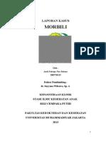 186911919 Laporan Kasus Morbili
