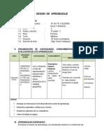 Modelo de Sesión TIC Avanzado