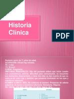 Historia Clinic A