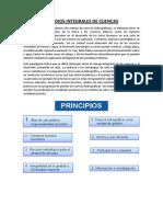 Estudios Integrales de Cuencass