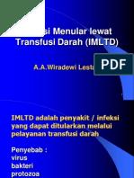 Penyakit yang Ditularkan lewat Transfusi 2.ppt