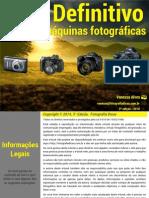 Guia Definitivo Tipos de Máquinas Fotográficas