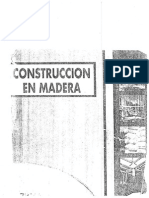 Manual de Construcción de Viviendas de Madera