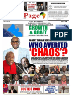 Tuesday, December 09, 2014 Edition