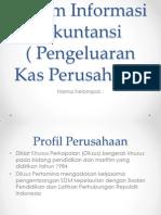 Sistem Informasi Akuntansi Final