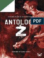 AA. VV. - Antologia Z Volumen 1 [2548] (r1.0 CapitancebolAA. VV. - Antologia Z Volumen 1 [2548] (r1.0 capitancebolleta).epubleta)