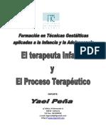 Peña, Yael-El Terapeuta Infantil y El Procesoterapeutico.itgcanarias (Gestalt)