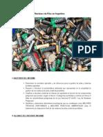 18052487 Manejo Sustentable de Residuos de Pilas