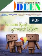 Risalah Ad-Deen Bil. 6