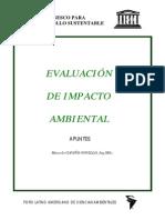evaluacion de inpacto ambiental