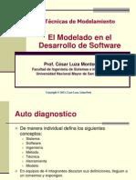 Modelos Desarrollo Software
