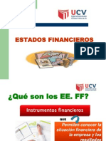 Sesion 3 - Estados Financieros
