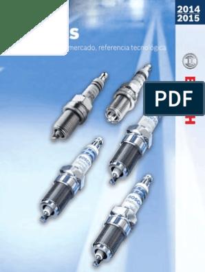 6 pcs NGK Laser Iridium Spark Plugs for 2005-2011 Cadillac STS 3.6L Engine gz
