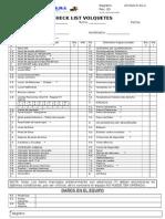 Check List Volquetes (Corregido)-John