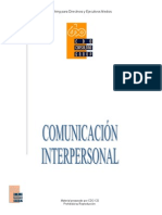 Apunte de Comunicación