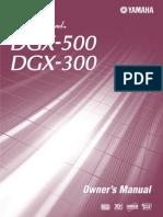 DGX500E
