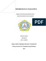Kwashiorkor Dan Marasmus