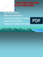 chapter3 The Structure and Design of Press Dies.ppt