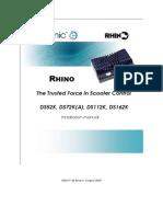 Rhino Installation Manual Iss6 (1)