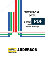 AEC-41-technical data for transmission