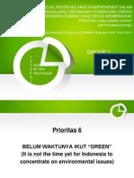 Investasi Migas Indonesia
