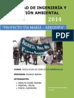 Proyecto Tia Maria