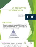 Sistemas Operativos en Servidores