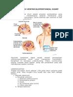 Komplikasi Ventriculoperitoneal Shunt