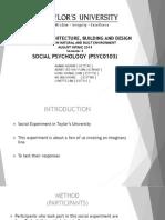Psychology Video Presentation