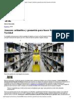 Vozpópuli - Amazon_ Aritmética y Geometría Para Hacer Business en Navidad