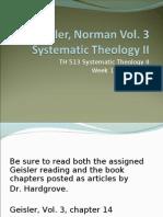 Geisler Vol 3 Chaps 14