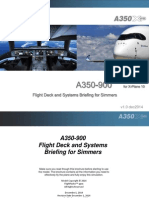 Flight Factor A350 manual