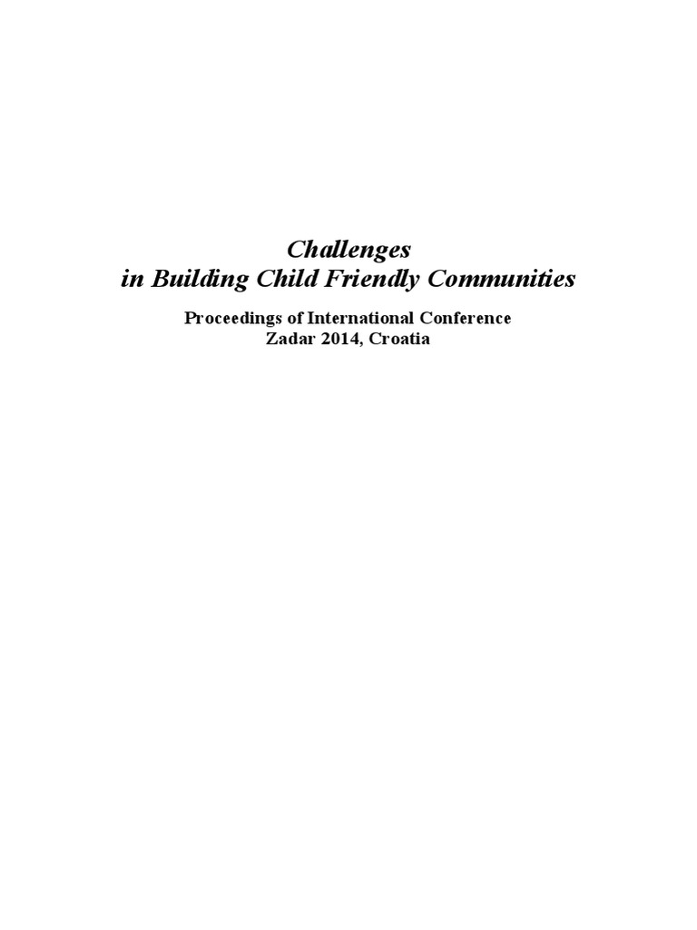 Conference proceedings creativity action research fandeluxe Gallery