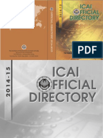 33635ICAI Official Directory-2014-15 (1)