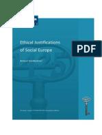 Ehical Justification Vandevelde