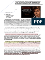 Gloria Allred King vs King- DRAFT