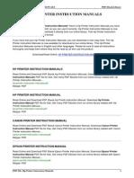 hp-printer-instruction-manuals