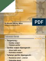 Antihipertensi 2013