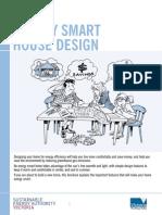 Energy Smart House Design